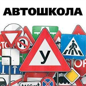 Автошколы Нижнедевицка