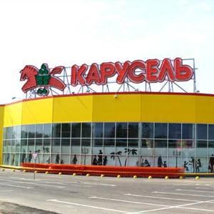 Гипермаркеты Нижнедевицка