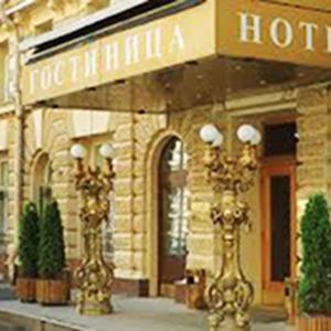 Гостиницы Нижнедевицка
