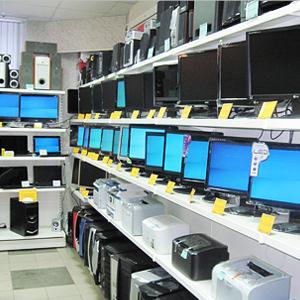 Компьютерные магазины Нижнедевицка