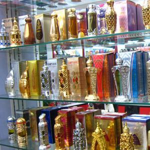 Парфюмерные магазины Нижнедевицка