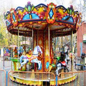 Парки культуры и отдыха Нижнедевицка