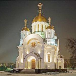 Религиозные учреждения Нижнедевицка