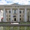Дворцы и дома культуры в Нижнедевицке