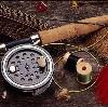 Охотничьи и рыболовные магазины в Нижнедевицке
