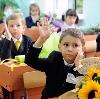 Школы в Нижнедевицке