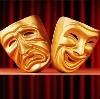 Театры в Нижнедевицке
