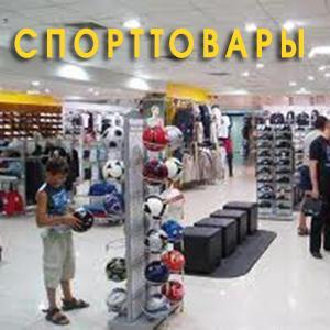 Спортивные магазины Нижнедевицка
