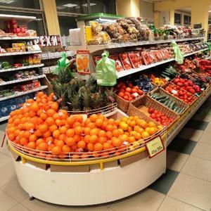 Супермаркеты Нижнедевицка