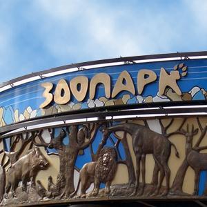 Зоопарки Нижнедевицка
